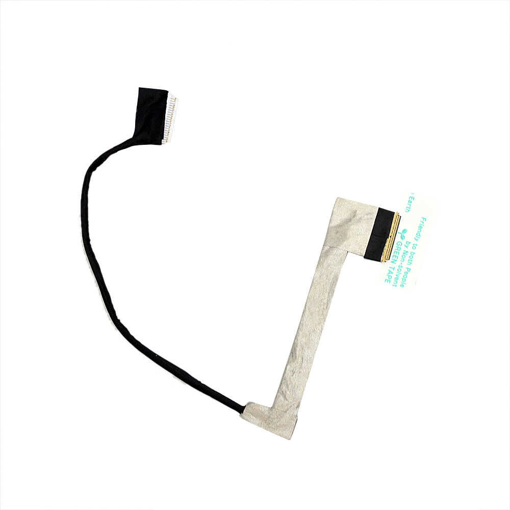 LCD Screen Cable For CLEVO W370ET W370 K750s K760E 6-43-W3701-001-K 6-43-W3701-010-K 6-43-W3701-011-K