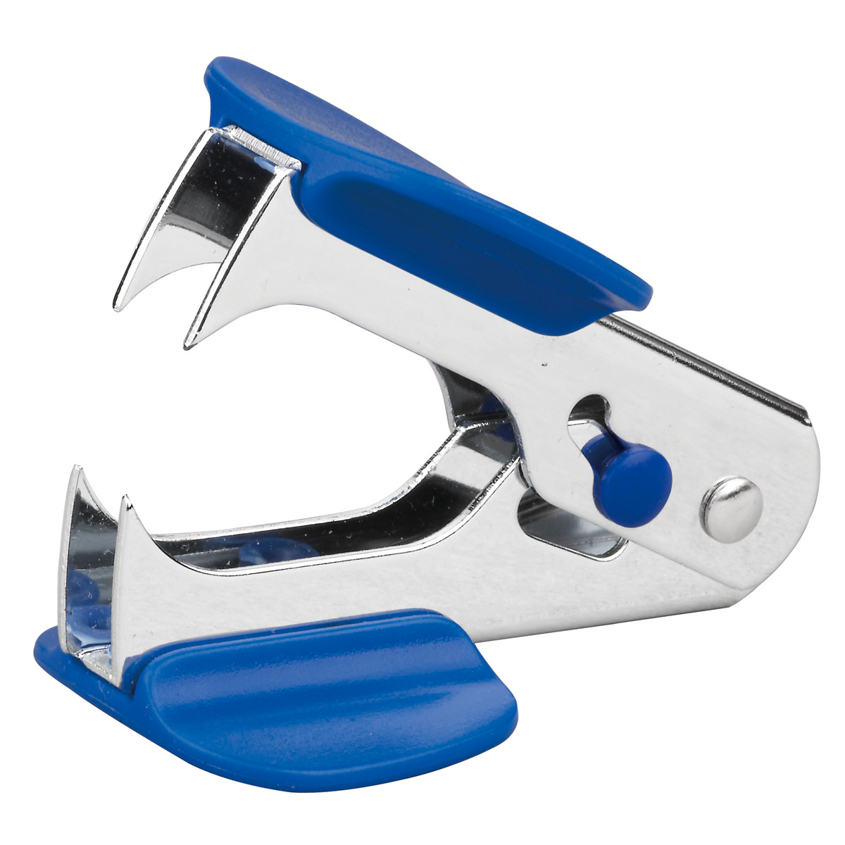 Staple Remover Stationery Supplies New Advanced Mini Portable Standard Metal Staple Remover For Office And School