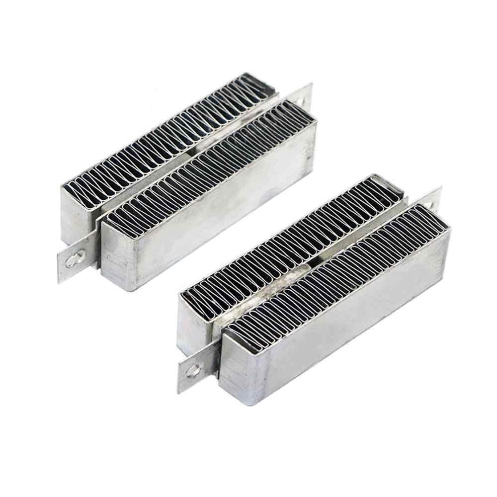 1Pc PTC Luft Heizung 12V 50 W/100 W/150 W Elektrische Heizung Körper Oberfläche Von die Isolierende Wärme Element Heizung Tauscher
