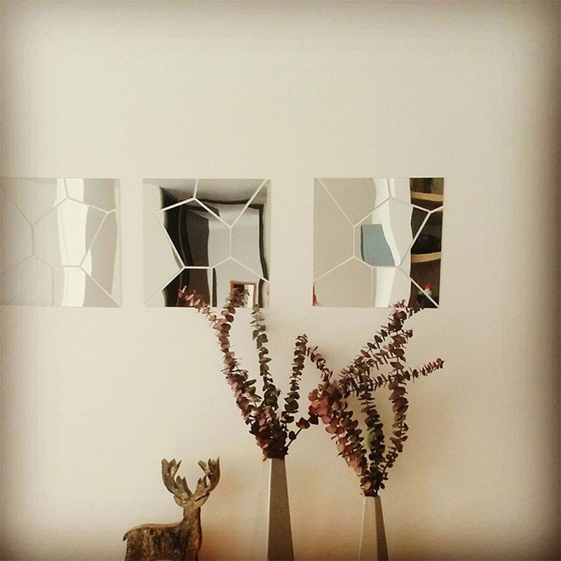popular decorated mirrors-buy cheap decorated mirrors lots from