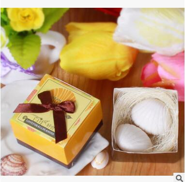 20pcs/lot Pasayione Creative Handmade Scented Soap With Small Boxes Wedding Favors And Gifts Souvenirs Giveaways Casamento Decor Nourishing Blood And Adjusting Spirit Festive & Party Supplies Home & Garden