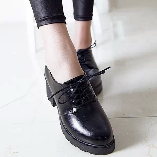 28 Wonderful Womens Oxford Style Boots