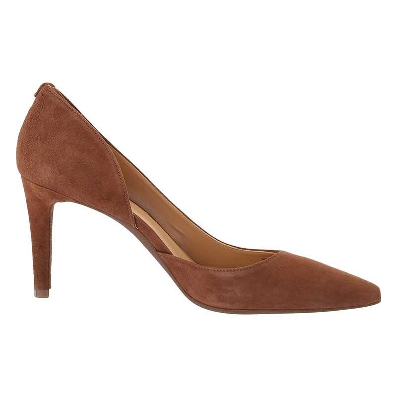 Pulgadas Clásico Mujer Punta Ty01 4 Bombas Color Sexy Zapatos De Elegante Orsay Delgada Caqui Verano Nancyjayjii Sólido 2019 Tacones Primavera xnTq0Pg0w