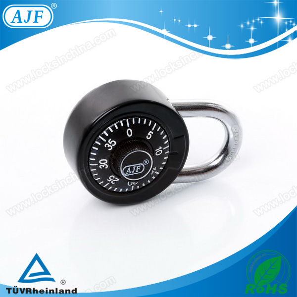 USA The gym private special rotary combination lock, men and women dedicated color wheel combination lock. 660v ui 10a ith 8 terminals rotary cam universal changeover combination switch