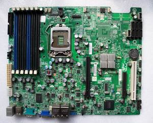 Applies to for Supermicro X8SIE-LN4 4* Gigabit Ethernet port LGA1156 pin Server motherboard Support X3440 X3470