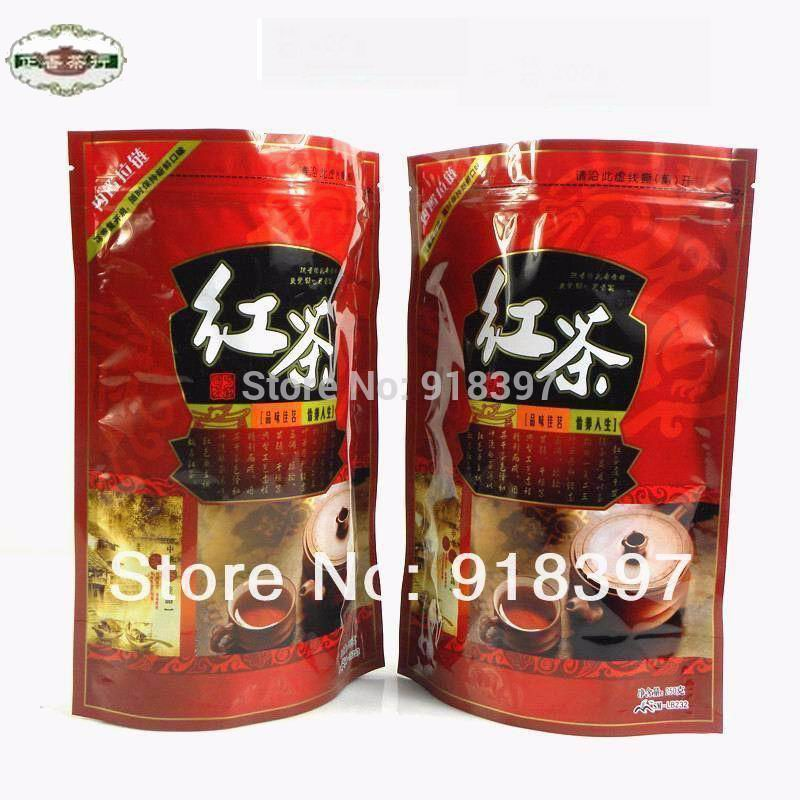 2018 Dian Hong negro t de un Yun nan Dianhong envío libre Teaware té.