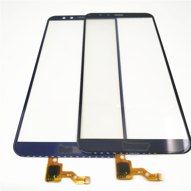 Image 2 - 5.65'' For Huawei Honor 9 Lite 9LITE LLD AL00 LLD AL10 LLD TL10 LLD L31 Touch Screen Digitizer Sensor Outer Glass Lens Panel-in Mobile Phone Touch Panel from Cellphones & Telecommunications
