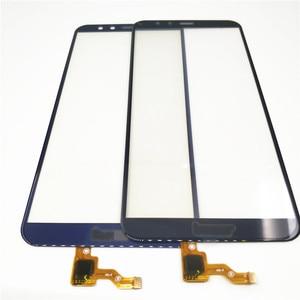 Image 2 - 5.65 For Huawei Honor 9 Lite 9LITE LLD AL00 LLD AL10 LLD TL10 LLD L31 Touch Screen Digitizer Sensor Outer Glass Lens Panel