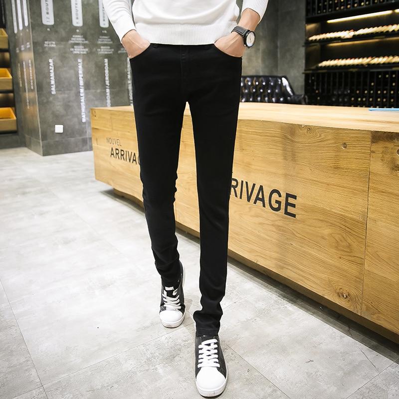 New Fashion Jeans Men  2