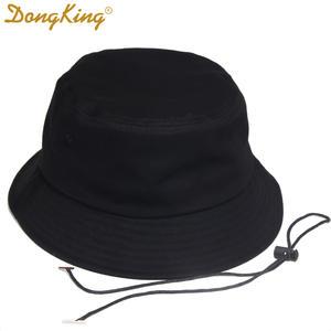 bdee51bfe8f0f DongKing Bucket Hats Big Large Outdoor Bucket Caps Cotton