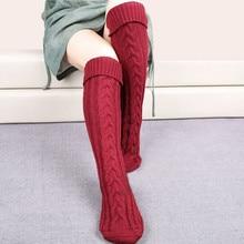 Вязаные аксессуары для женщин; высококачественные носки для обуви; ; гетры; женские сапоги; beenwarmers botas femenina;# Z20