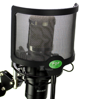 Skerei SK920 Top Quality Professional Wired Cardioid Directivity Computer Broadcasting Studio Recording Condenser Microphone Mic