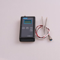 True Four Wire YR1035 High Precision Lithium Battery Internal Resistance Test Instrument Ni MH Ni Cd Button Battery