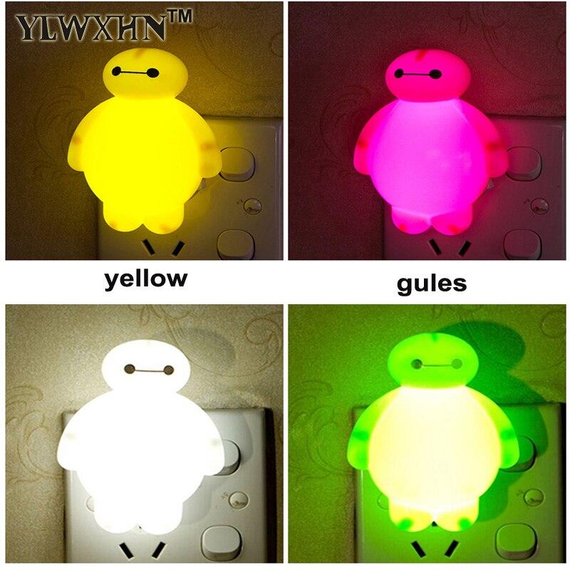Luzes da Noite fita do quarto das crianças Marca : Ylwxhn