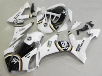 New Injection mold Fairing kit fit for YAMAHA YZFR1 04 05 06 YZF R1 2004 2005 2006 YZF1000 ABS Fairings set custom lucky