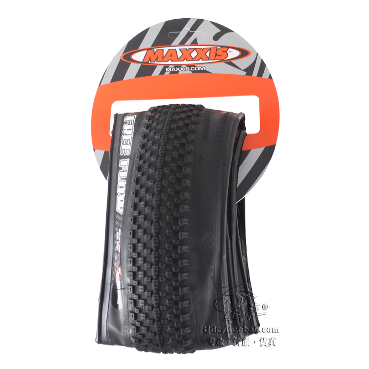 MAXXIS M350 de flujo libre 26 1,95 60TPI plegable MTB bicicleta de montaña neumático
