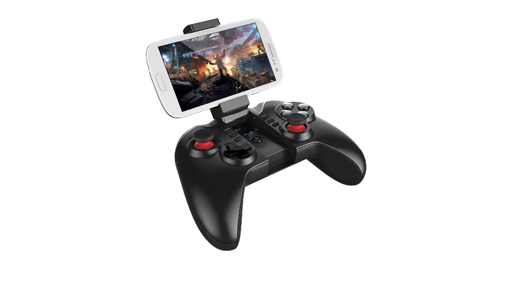 New Arrival iPega PG-9068 Wireless Joystick Gamepad Gaming Controller Remote Control for Mobile Phone Tablet PC Controller