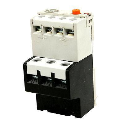 цена на LR2 RDJ2-25 5-8A Adjustable Setting Range Three Phase Thermal Overload Relay