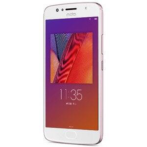 Image 4 - מוטורולה MOTO ירוק פומלו XT1799 2 G5S נייד טלפון 5.2 Snapdragon8937 אוקטה Core 4G RAM 32G ROM 16MP אנדרואיד 7