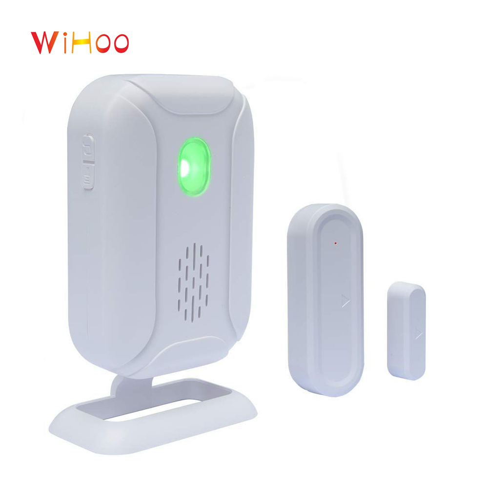 Aliexpress Com Buy Wihoo Wireless Door Window Entry Home