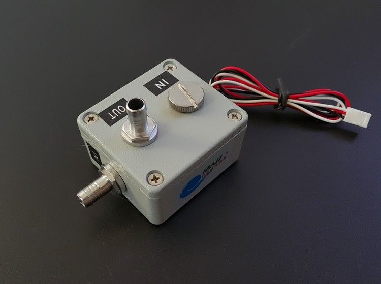 10W DC 12V Water Cooling SYSTEM DC Pump Tank 500L/H F CPU CO2 Laser Water Cooled
