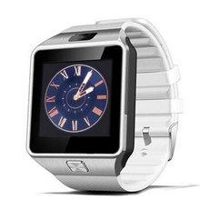10PCS Lot DZ09 Smart Watch With Camera Bluetooth WristWatch Support SIM TF Card Smart Telephone Clock
