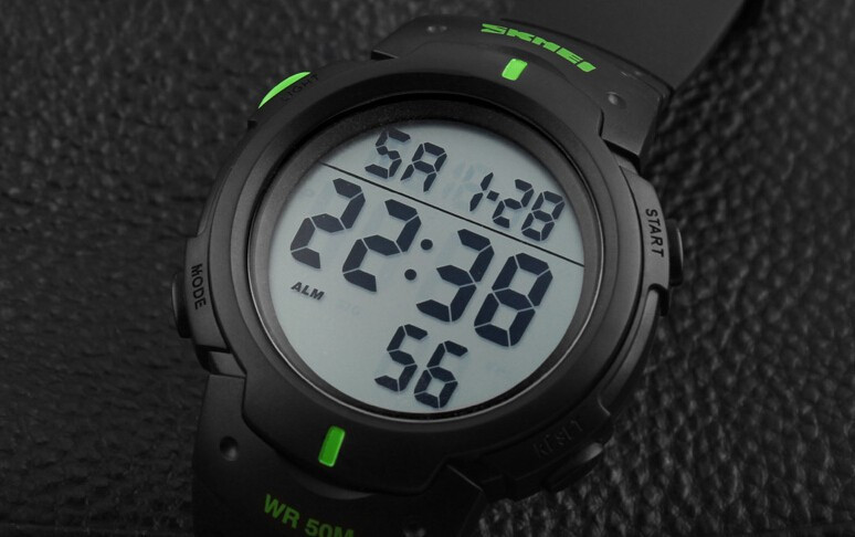 IsMyStore: 2019 New Sports Watches Men Shock Resist Army Military Watch LED Digital Watch Relojes Men Wristwatches Relogio Masculino Skmei