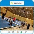 Guangzhou Fábrica De alta Qualidade Esteira de Ginástica Ar Inflável Tumble Track, Piso de Ar inflável Para A Venda