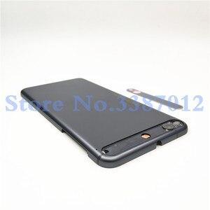 Image 4 - الأصلي 5.5 بوصة غطاء البطارية الخلفي الإسكان الغطاء ل HTC واحد X9u X9 عودة غطاء البطارية الباب الإسكان الخلفية حالة مع شعار