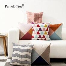 2016 New 45*45cm fashion hero printed Sofa Throw Pillow Case Cushion Cover Brand Home Decor Gift fast Shipping High QualityBJ7
