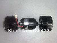 Free shipping! Kobelco SK 8 heater SK200 8 SK210 8 SK350 8 excavator Heating fans Kobelco Air blower air conditioning fan