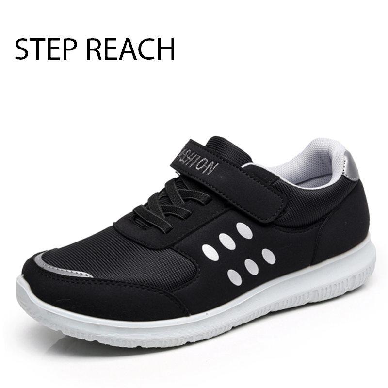 STEPREACH Brand shoes woman Couples sneas