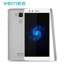 Vernee Apollo X Mobile Phones MTK Helio X20 Deca Core 64G ROM 4G RAM Android 6.0 Fingerprint Smartphone 5.5 Inch Cellphone 13MP