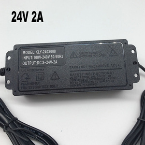 Image 5 - Có thể điều chỉnh AC để DC 3 V 12 V 3 V 24 V 9 V 24 V Phổ adapter với màn hình hiển thị điện áp Quy Định cung cấp điện adatpor 3 12 24 v