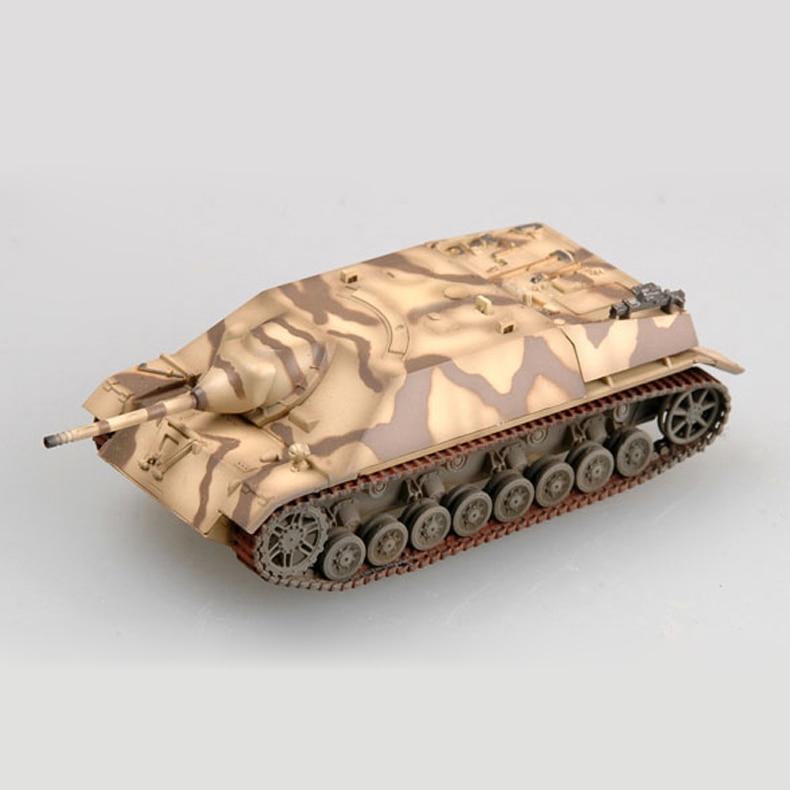 LOT 53267Ground Armor 36123 Jagdpanzer IV 1945 1:72 NEU in OVP