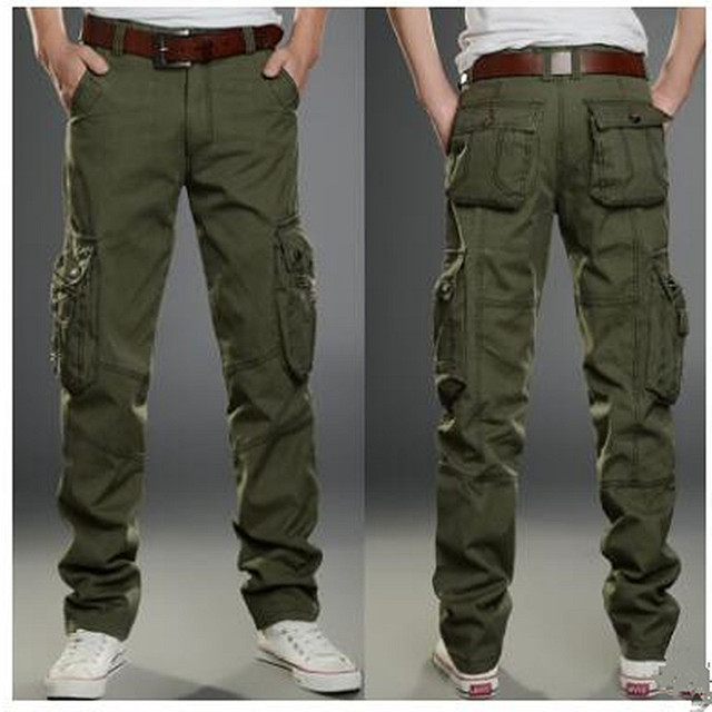 Find great deals on eBay for mens military trousers. Shop with confidence.