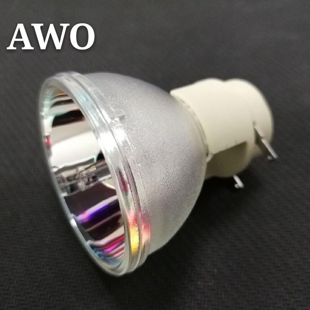 bare projetor lâmpada para VIEWSONIC PJD5232 PJD5234 PJD5453s