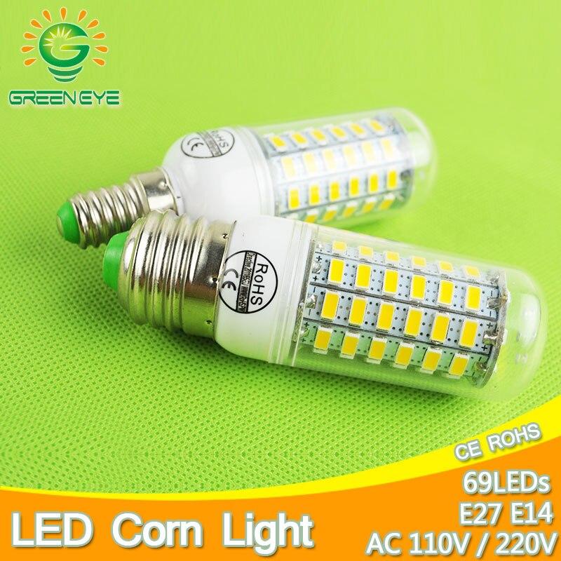 Buy top quality 69leds lampada led e14 for Lampada led e14