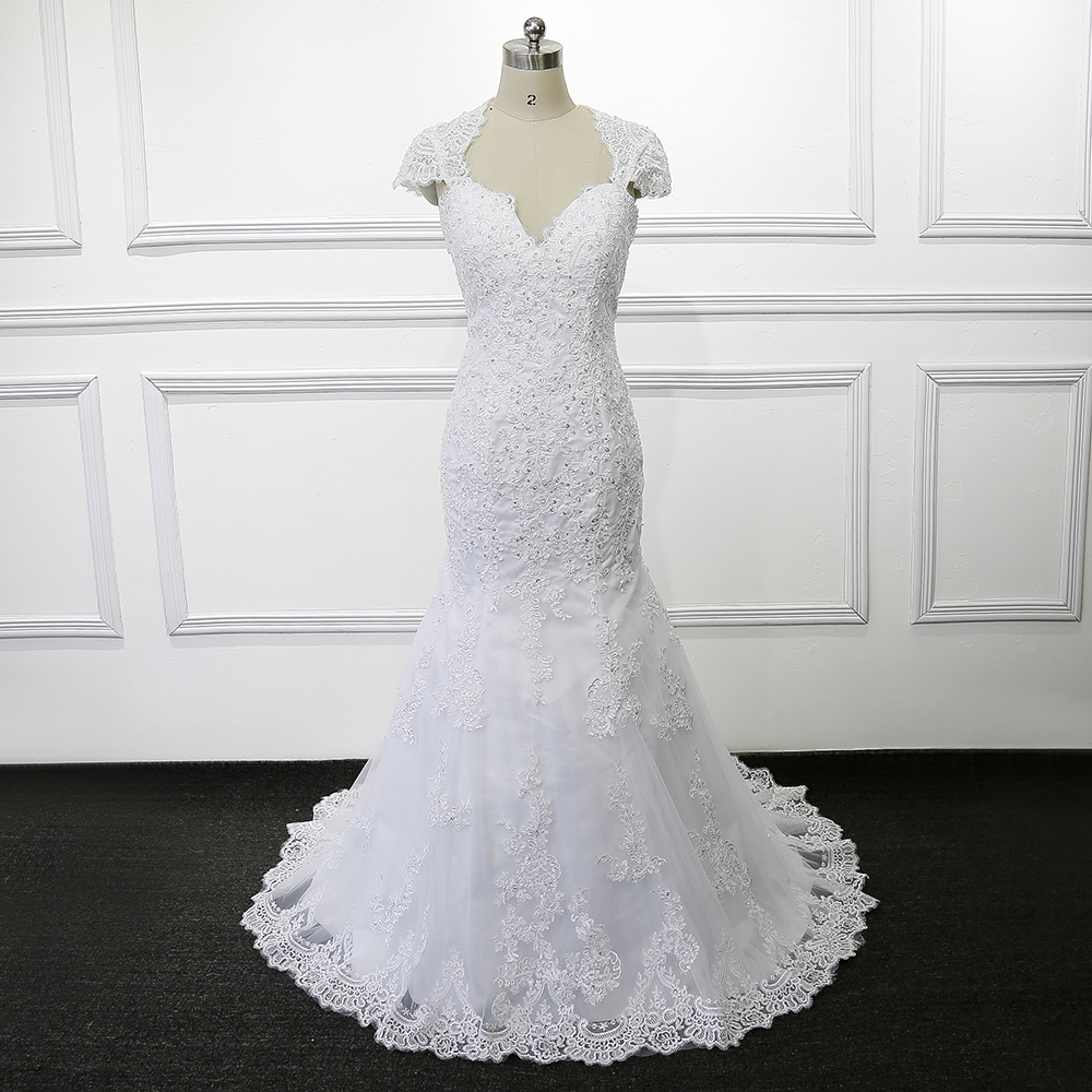 buy greek vestido de noiva renda cap