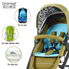 Gromast Unique Design Baby Stroller Cool Mat Car Seat Summer Ice Cushion Baby Chair Cooling Pad
