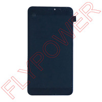 Free Shipping LCD For Nokia Lumia 640 XL LCD Display Touch Screen Digitizer Full Assembly Replacements