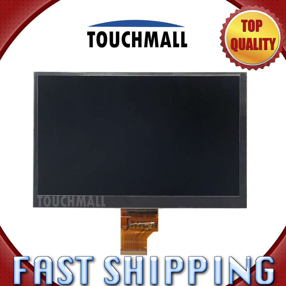 For New LCD Display Screen Replacement Acer Iconia Tab B1 710 B1-710 B1 711 B1-A71 A100 A110 7-inch Free Shipping replacement lcd screen display for acer iconia tab w500