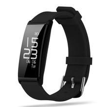 X9 Смарт-фитнес браслет с Приборы для измерения артериального давления измерения активности монитор сердечного ритма cardiaco браслет для iPhone/Android