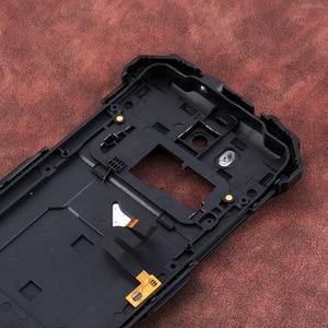 "Image 5 - Ocolor doogee S60バッテリーカバーbateria保護バックカバー交換5.2 ""doogee S60 liteツール + カメラフレーム"
