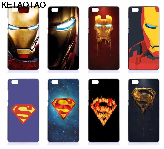 Phone Bags & Cases Ketaotao Cool Superman Ironman Doctor Who Superhero Phone Cases For Samsung S4 S5 S6 S7 S8 S9 Note Case Soft Tpu Rubber Silicone Nourishing The Kidneys Relieving Rheumatism