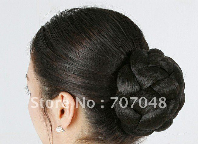 High Quality Beauty Synthetic Hair Buns Great Style On Aliexpress Alibaba Group