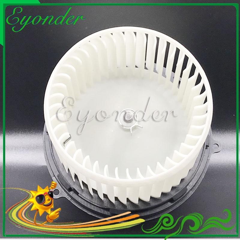 A/C air conditioning Heating Ventilation Fan Blower Motor for Mazda AZ Wagon Carol Scrum Spiano Laputa 272500 0412 272500 0413