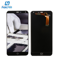 LCD Screen For Meizu M1 Note New High Quality LCD Display Touch Screen Replacement Screen For