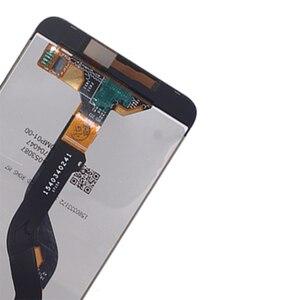 Image 5 - Высокое качество для Huawei P8 Lite 2017 ЖК дисплей, сенсорный экран, запасные части для P8 Lite 2017 PRA LA1 PRA LX1 PRA LX3 ремонтный комплект