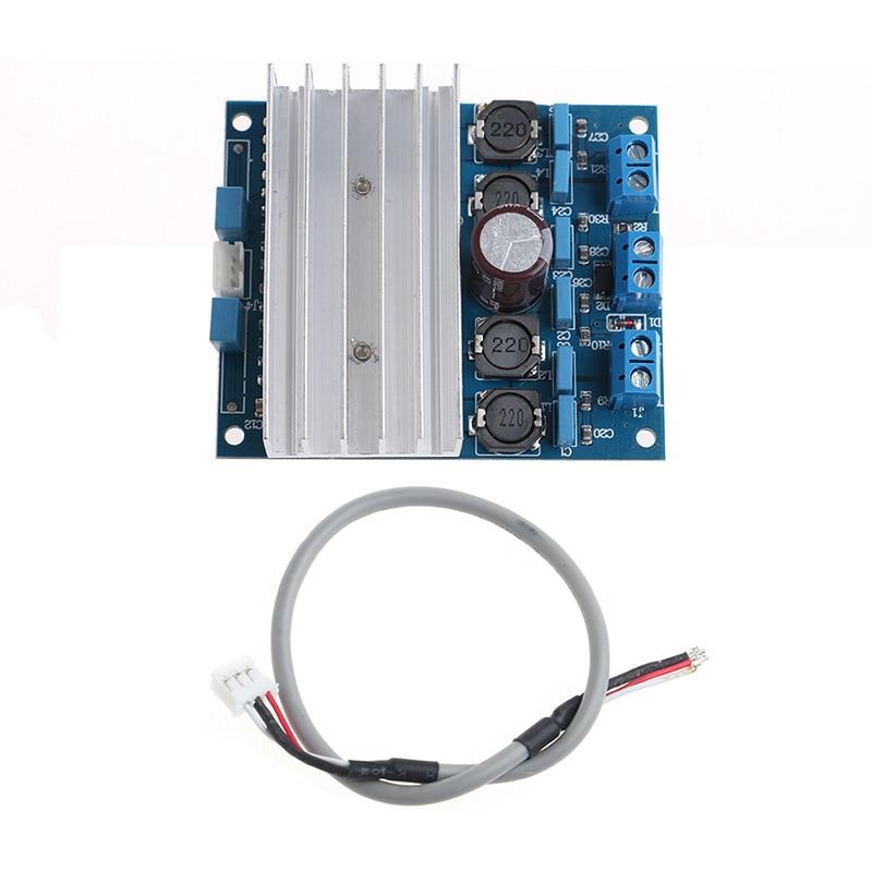 TDA7492 High Power Digital Amplifier Module Sound Audio Receiver 50W*2 AMP Board